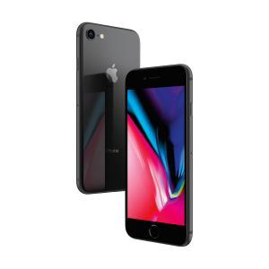 iPhone 8 - Gris Sidéral