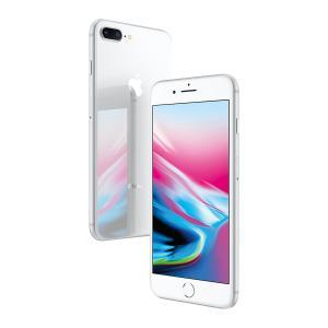 iPhone 8 Plus - Argent